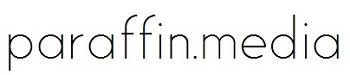 paraffin.media Logo
